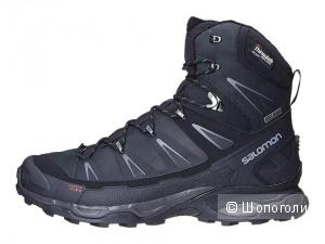 Мужские зимние Ботинки Salomon X Ultra Winter,размер 44