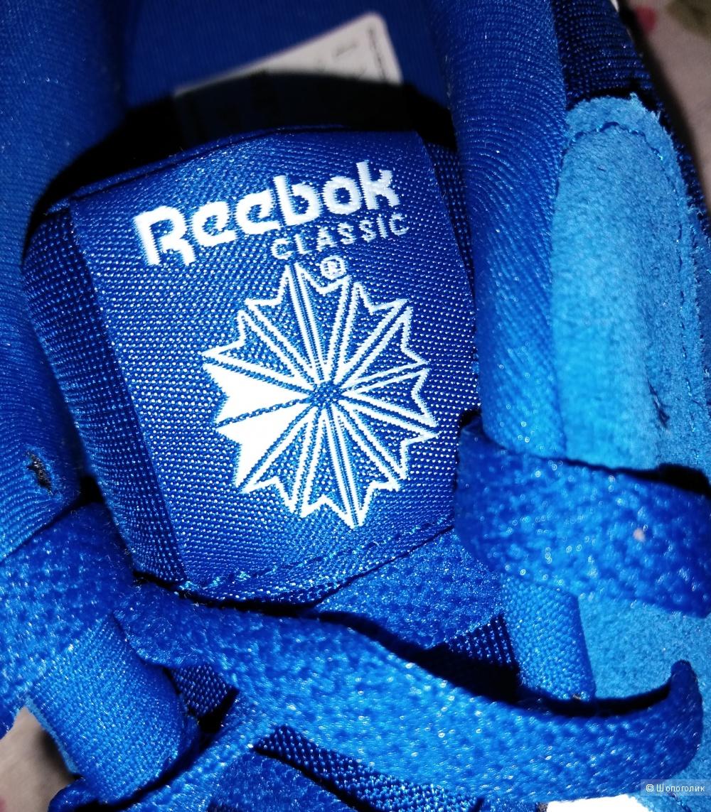 Кроссовки Reebok classic 37 размер