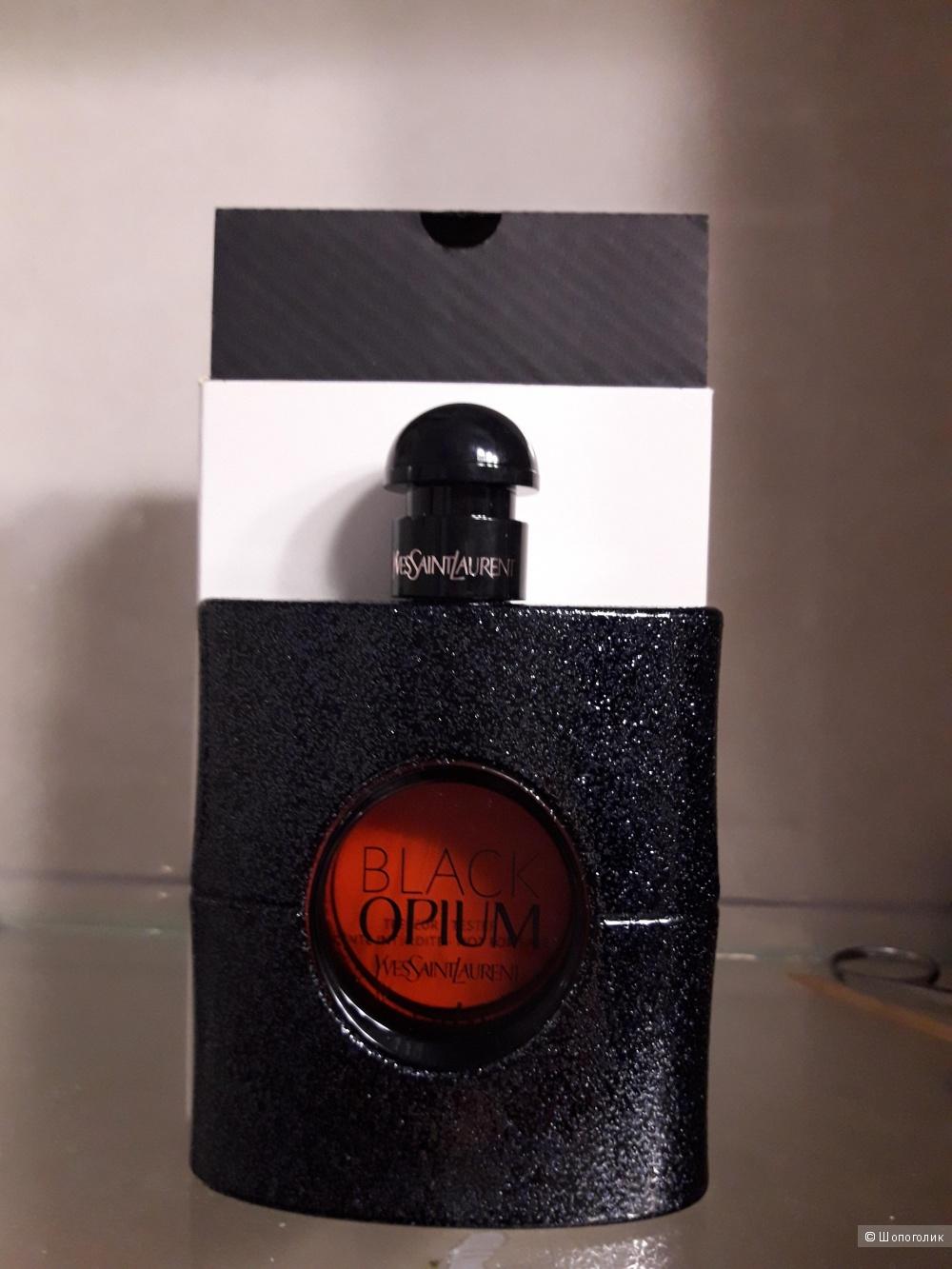 Парфюмерная вода Black Opium,YSL ,90 ml.