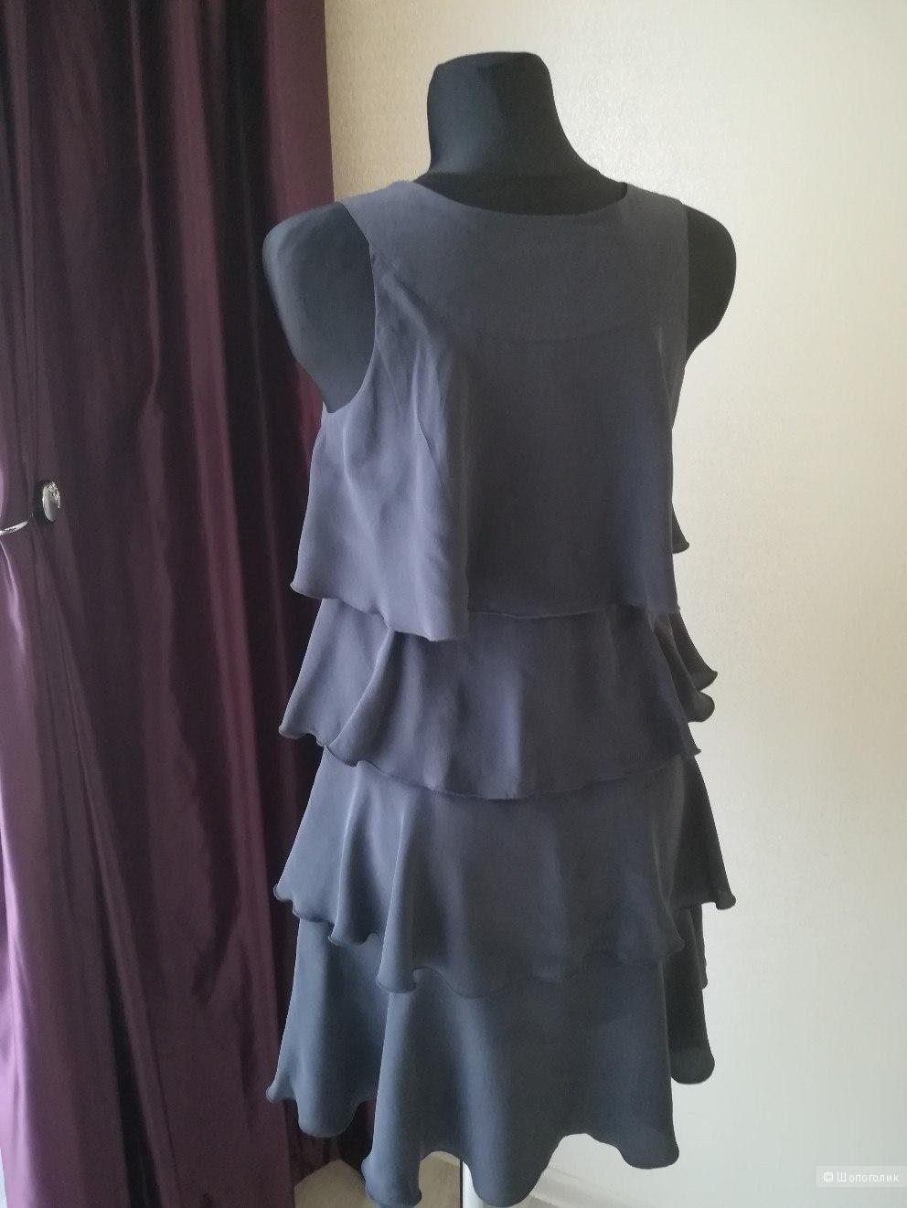 Платье Mario conti,размер 42-44