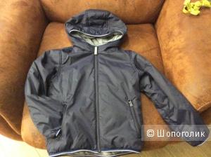 Куртка для мальчика Freestyle р.7-8 (на рост 122-130 см)