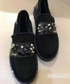 Ботинки L'Estrosa, 37 размер