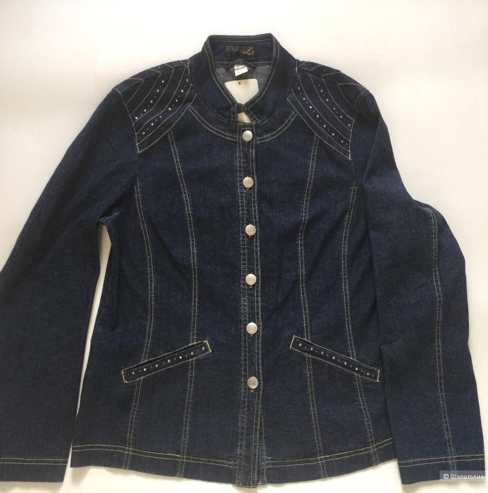 Джинсовая куртка Creationz Eur 38