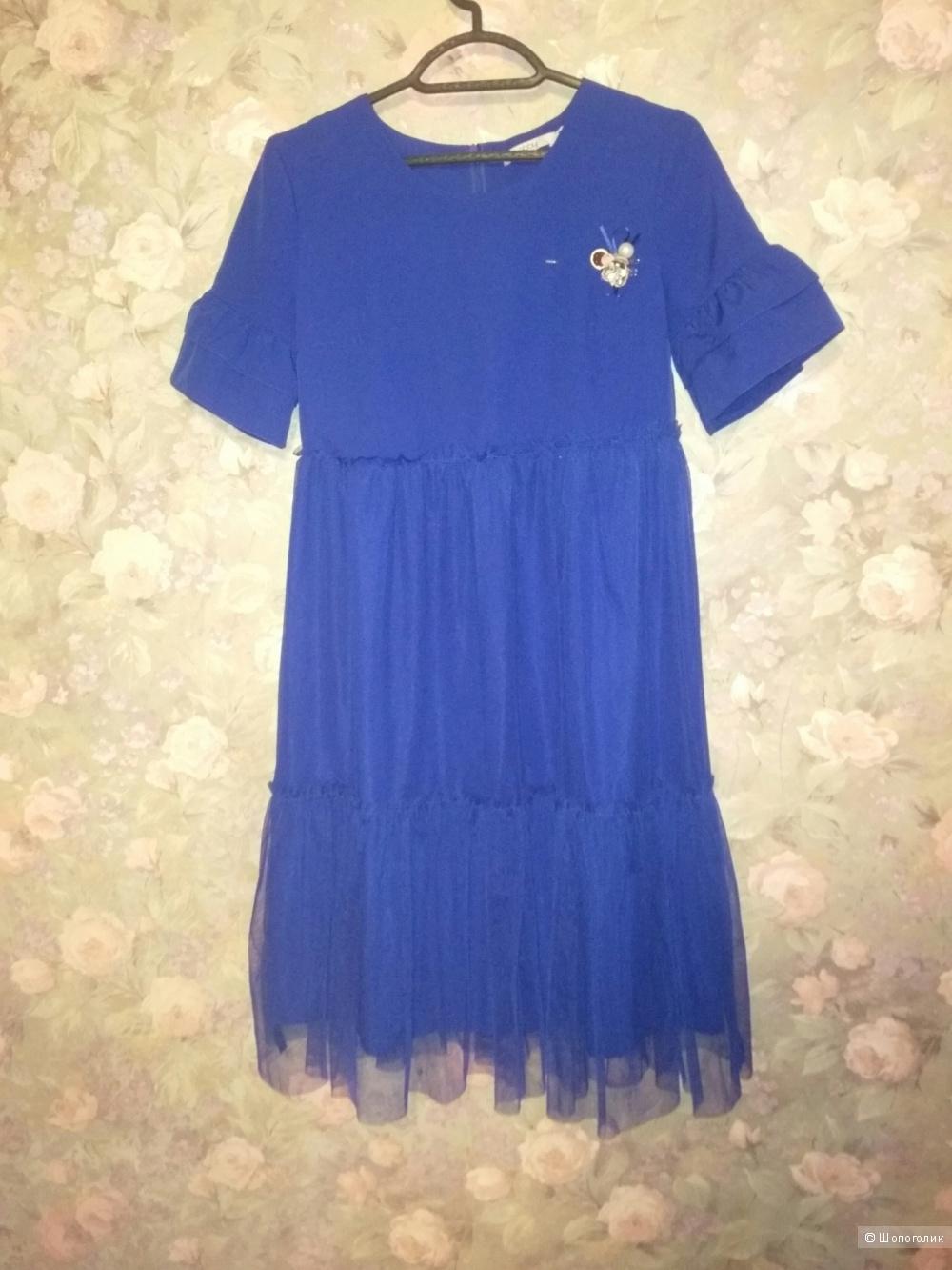 Платье, Abby  44 размера
