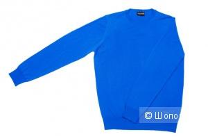 Мужской свитер Emporio Armani, размер 54