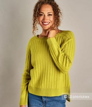Джемпер woolovers в размере M (русский 48-50)