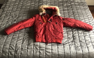 Куртка Parajumpers, L