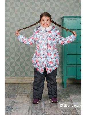 Пальто Sweet Berry,7-8 лет
