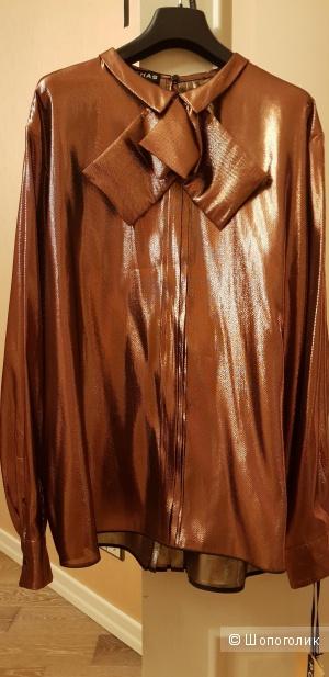 Блузка,  Rochas  , 48ит. размер