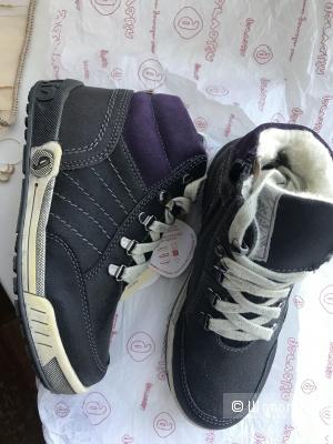 Ботинки Garvalin 31 размер