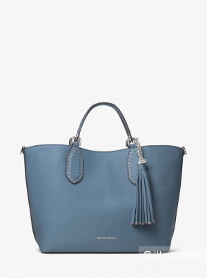 Сумка Michael Kors Brooklyn Large Leather Tote Bag