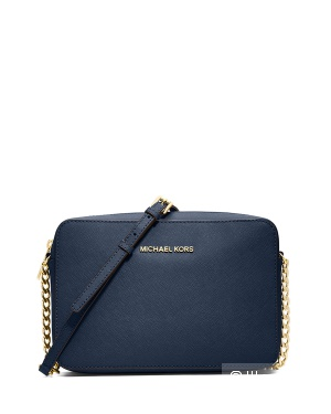 Сумка Michael Kors jet set travel large crossbody