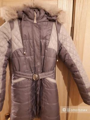 Зимняя куртка Ovas для девочки 152 см