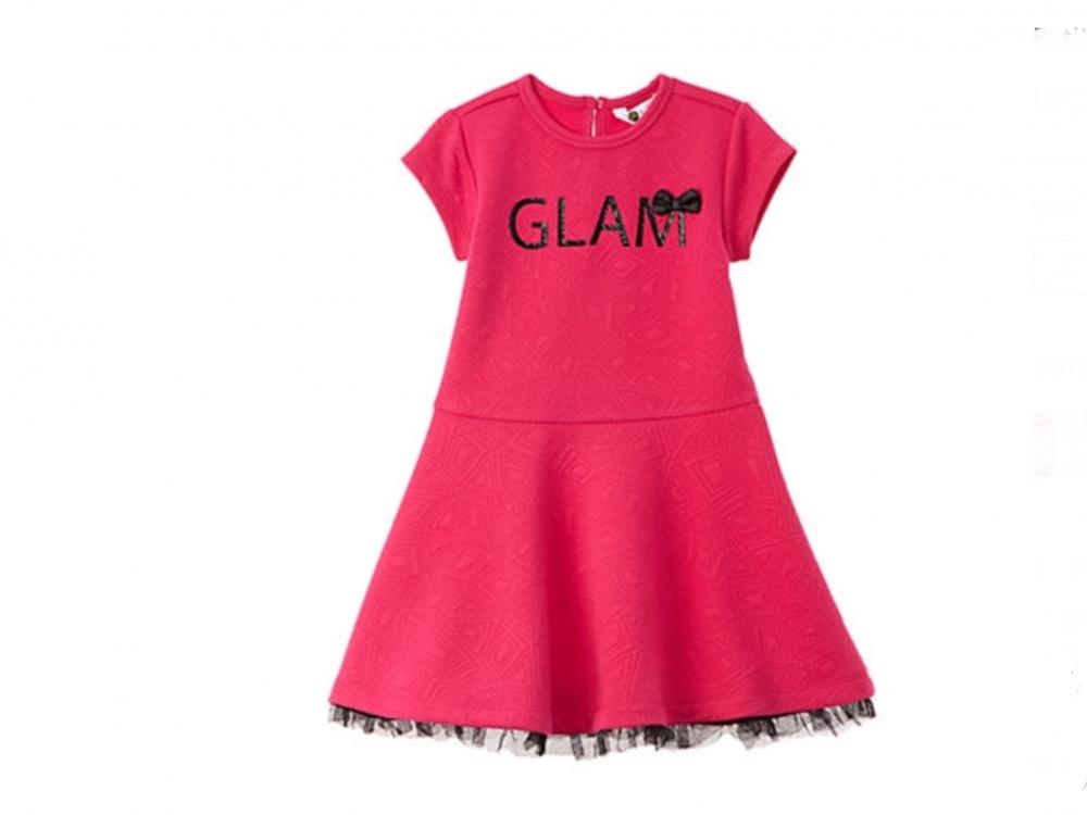 Платье Petit Lem 3T (98-106)