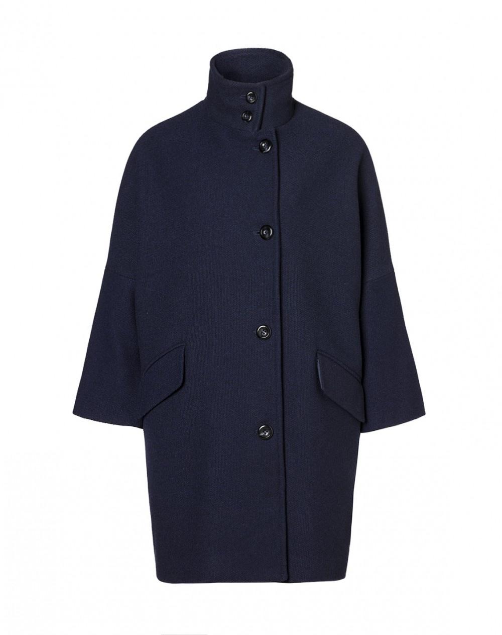 Пальто Sisley, размер IT42