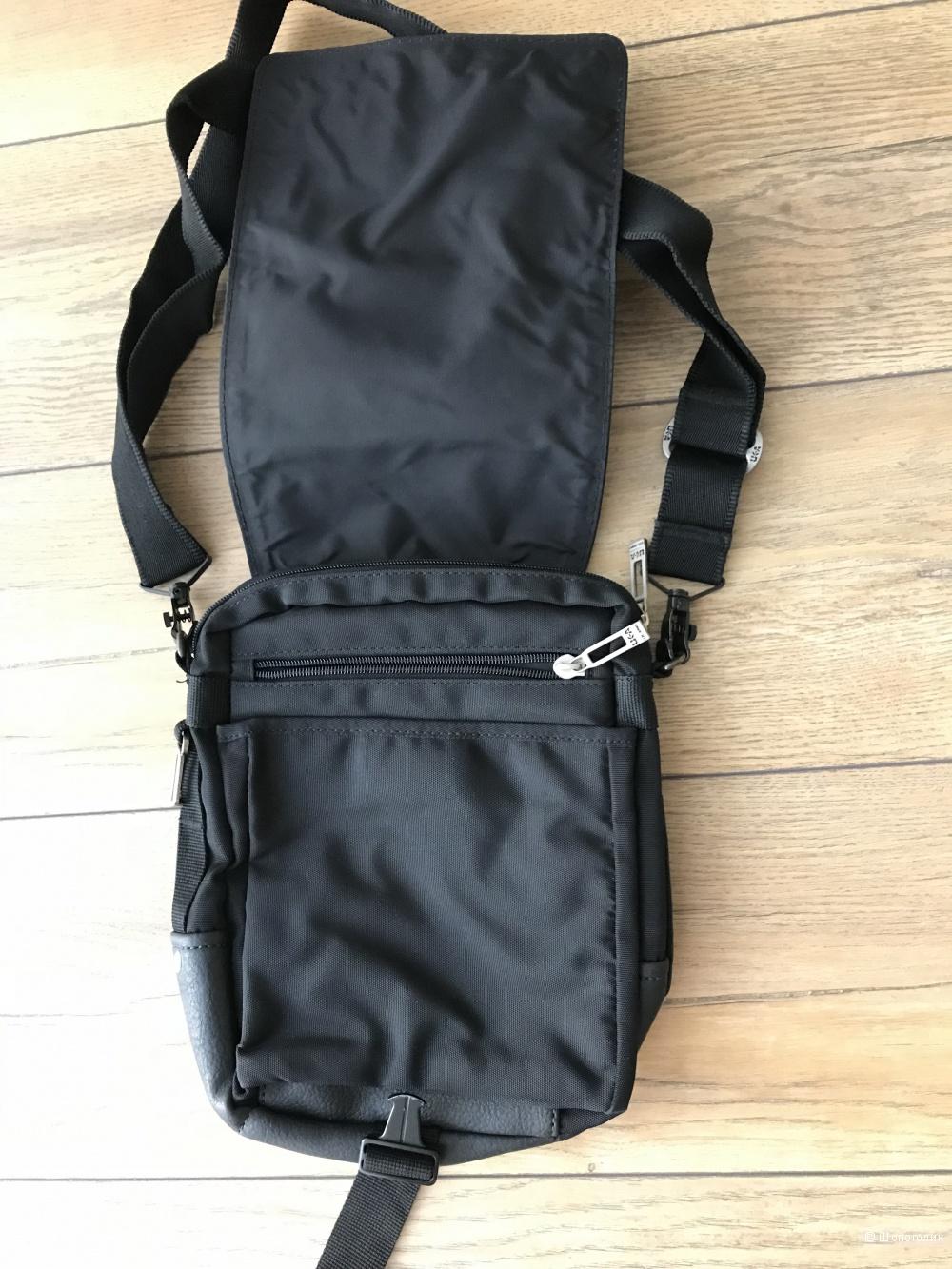 Мужская сумка-планшет UK army