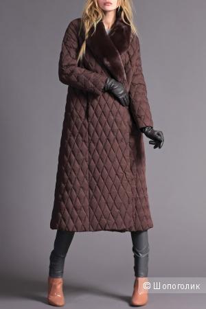 Пуховое пальто Naumi,L