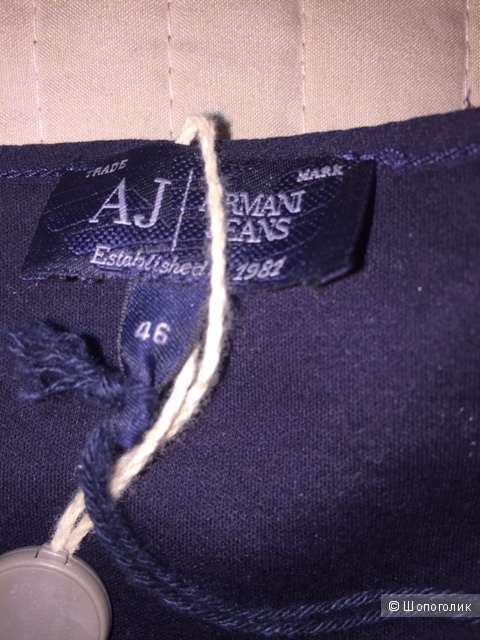 Топ Armani Jeans, 48