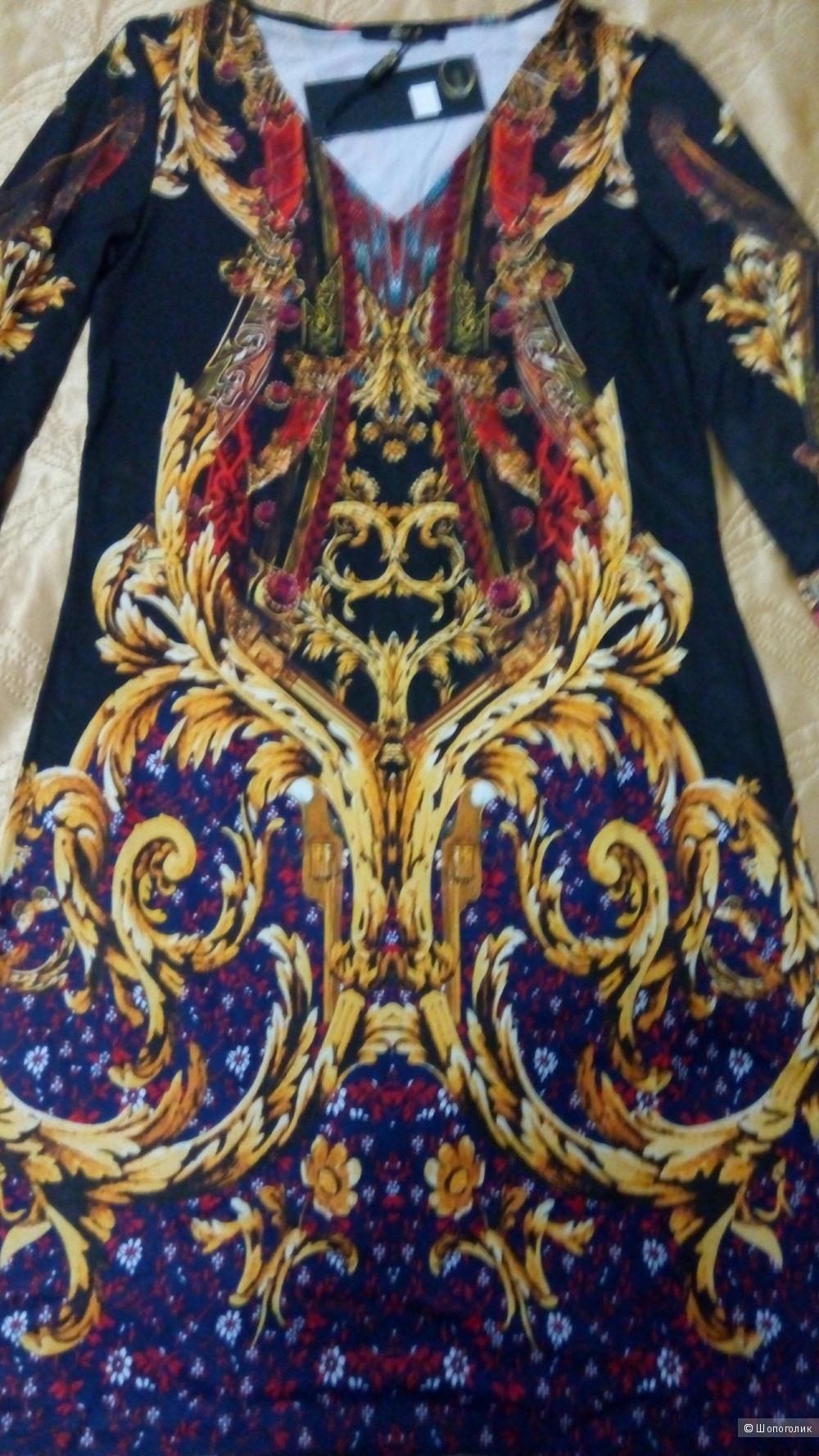 Платье Just Cavalli 46 размер