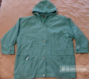 Куртка No Name 58 размер