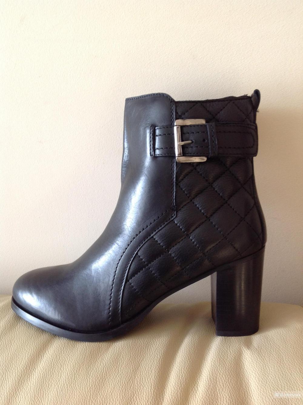 Ботинки Gioseppo, размер 40-41