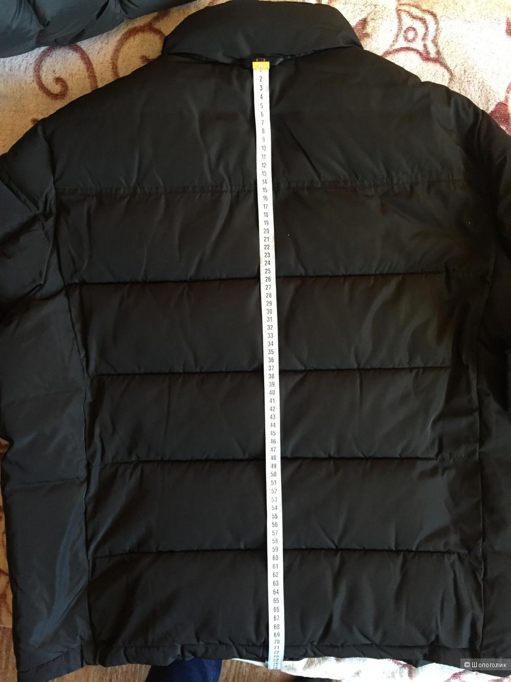Пуховик Calvin Klein размер XXL (3XL)
