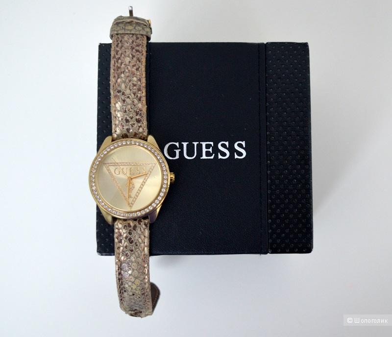 Часы женские GUESS , medium, в магазине Другой магазин — на Шопоголик 4967b39482c