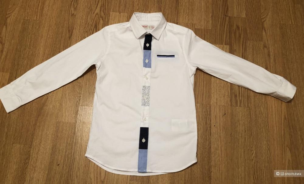 Рубашка Silversun, 128 см
