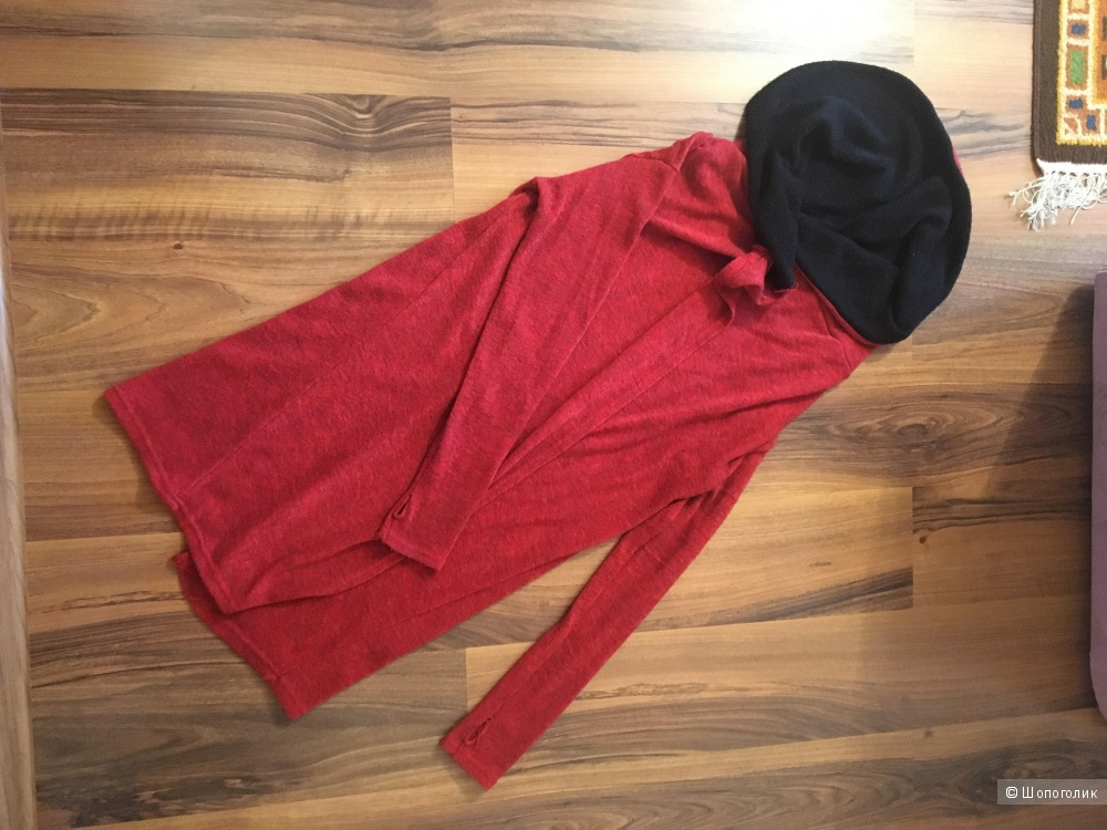 Трикотажное пальто / кардиган Indigo Free Size