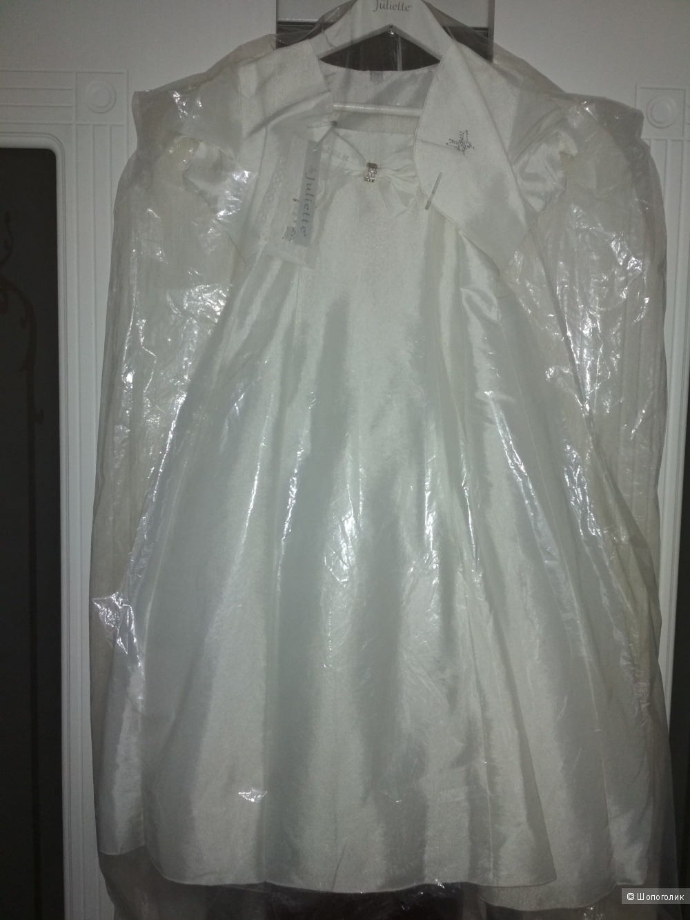 Платье juliette размер 7