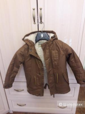 Куртка,Next,104 см.