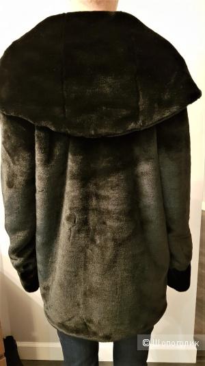 Шубка-куртка Dennis Basso 44-48rus.