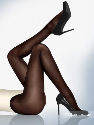 Колготки Wolford Satin Opaque,p.XL 50 ден