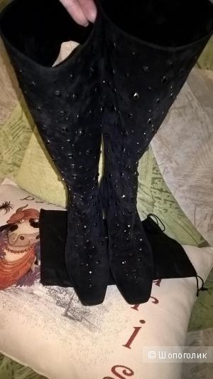 Сапоги Nando Muzi , 36 размер