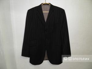 Мужской пиджак Pal Zileri, размер 50