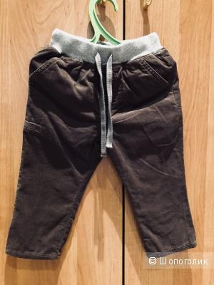 Штаны на мальчика «Baby Go», на рост 80 см.