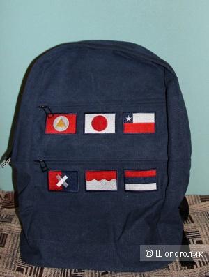 Рюкзак PULL&BEAR 30 x 50 x 14 cm