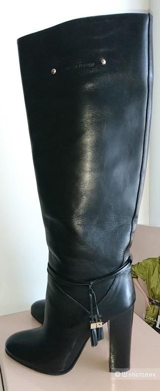 Сапоги ELISABETTA FRANCHI, 39 размер