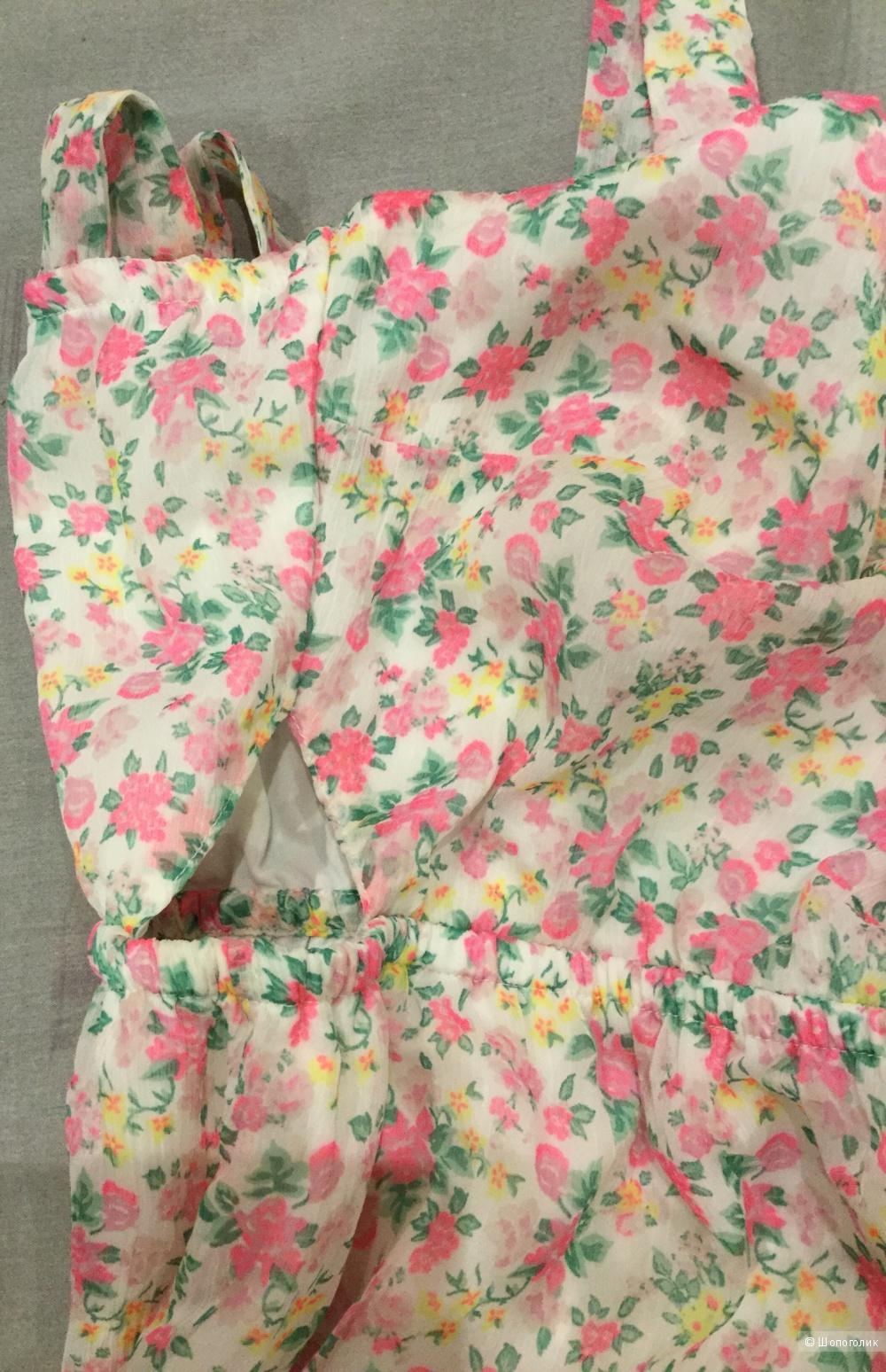 Сет из 2 платьев Jennyfer размер XS