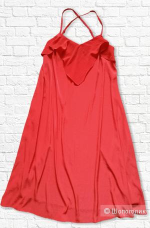 Платье. Сарафан. Gap. 48/48+