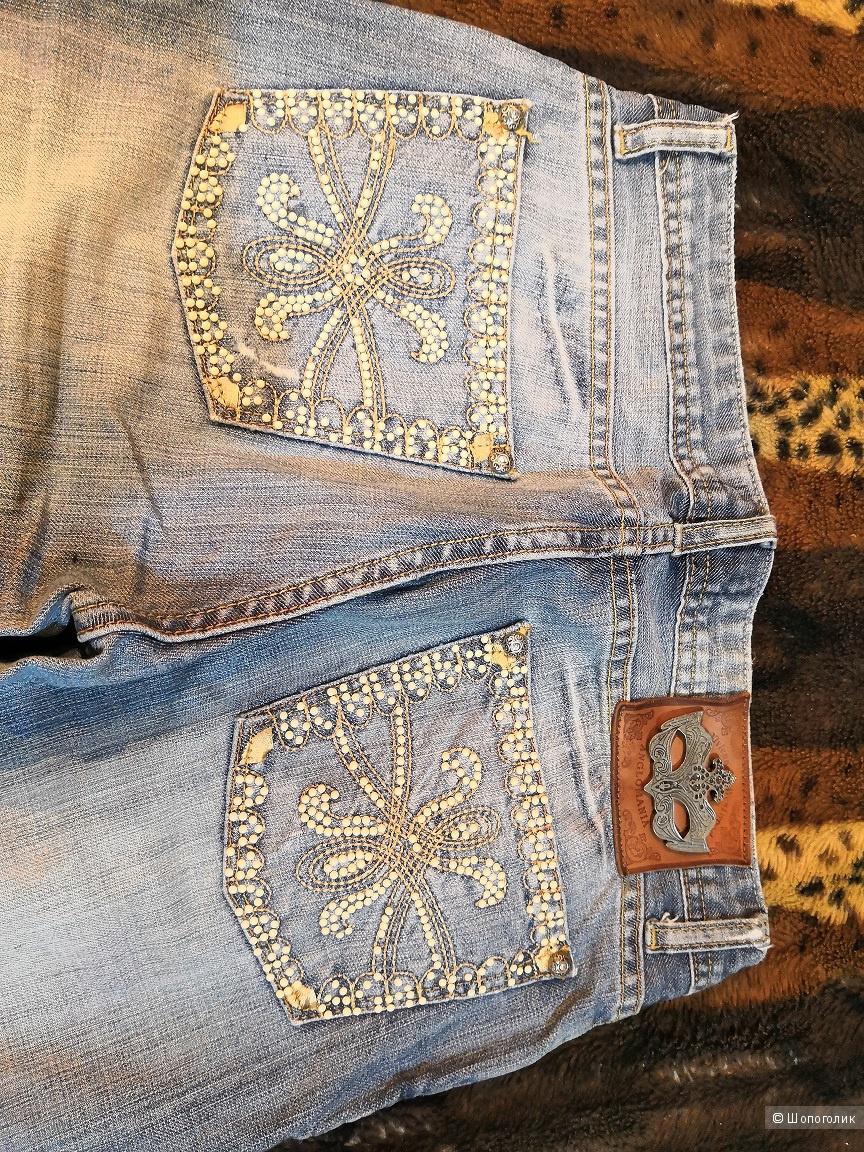 Джинсы Vivienne Westwood размер 26