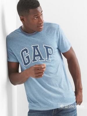 Футболка мужская GAP, размер 48-50