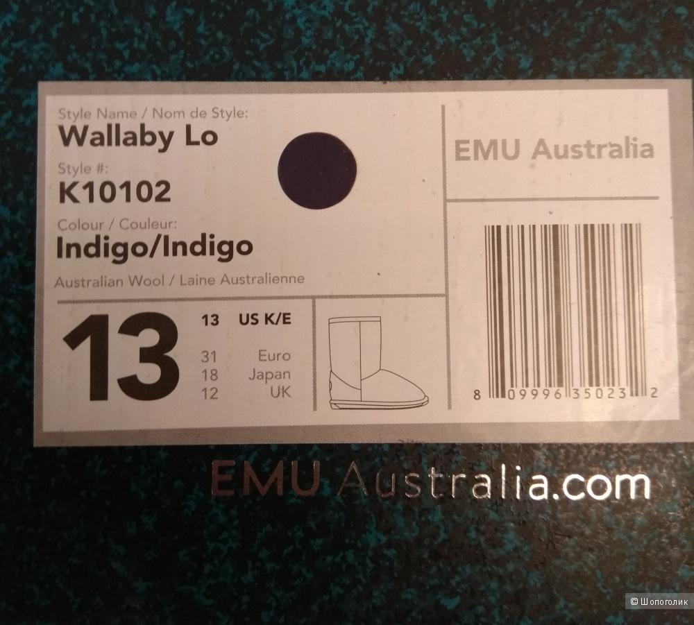 Детские угги Emu Australia, р.31EU