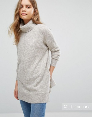 Джемпер Warehouse Boxy Stretch Mohair, размер S