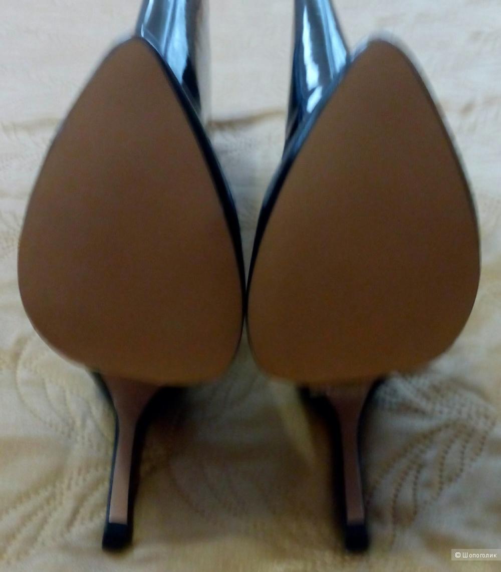 Сапоги Gucci 36 размер
