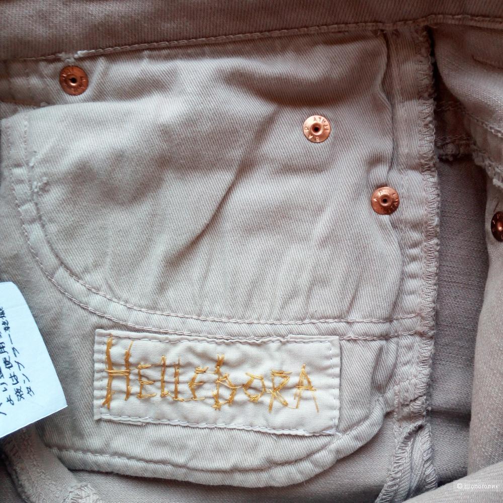 Джинсовые брюки NOTIFY, размер 27.