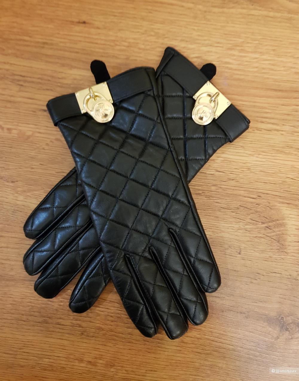 Перчатки Michael Kors, размер S