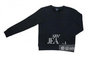 Женский свитшот Armani Jeans, размер 40 (S)
