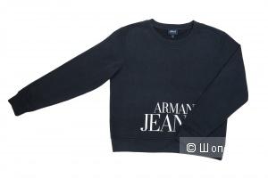 Женский свитшот Armani Jeans, размер 40 и 44