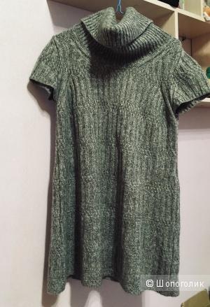 Платье-свитер Camaeu S/M